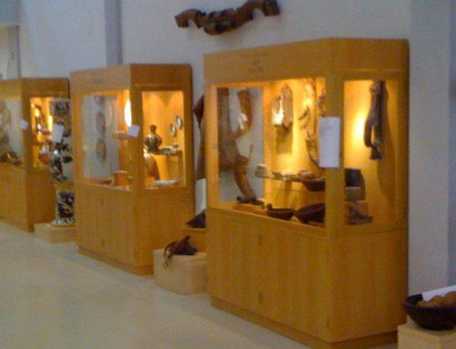 Museo Etnográfico Sayans