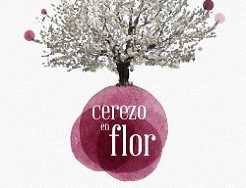 Cerezo en Flor 2017