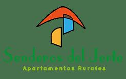 Casa Rural Senderos del Jerte Logo
