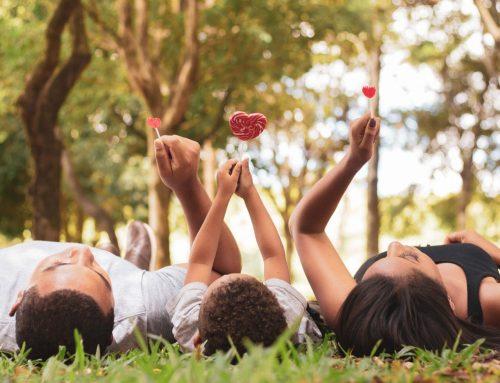 5 Propuestas para disfrutar en familia