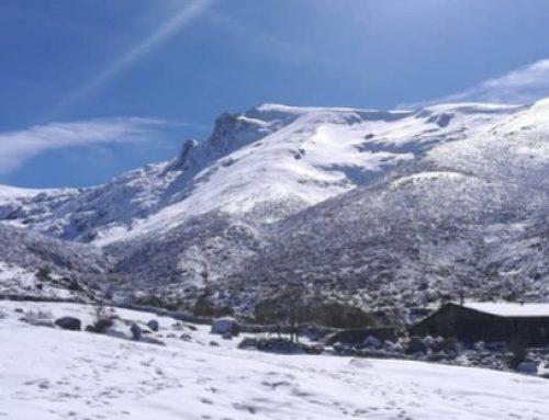 Garganta de San Martín Tornavacas (Cáceres)